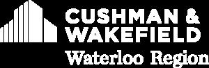 Cushman & Wakefield leasing office and retail space in Waterloo ontario canada