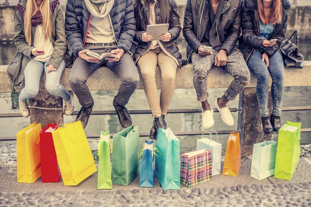 trending shoping in Waterloo Ontario